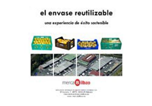(ES) El  envase  reciclable:  una  experiencia  sostenible
